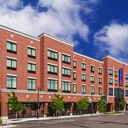 Eileen Mendoza from Fairfield Inn & Suites Tulsa Downtown