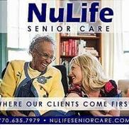 Erica Clay from NuLife Senior Care LLC