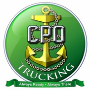 Robert Jolley from CPO Trucking LLC./Operated by Wilson LLC