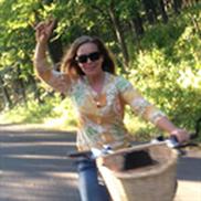 Christine Fiers from Balanced Bodywork Massage Therapy