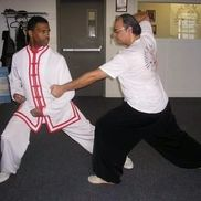 Jose Knight from Red Cloud Kung Fu