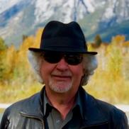 Ross Harper from Modular Eyes Inc