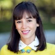 Caroline Maurer from Witty Kitty Digital Marketing & PR