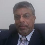 Debasish Mukherjee from Working with Prudential Financial Advisor