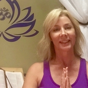 Annette Broy from Dragonfly Ayurveda and Yoga