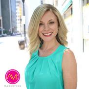 Amanda McKinney from AM: Marketing, LLC