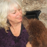 Dr. Jeannie Thomason from Natural Rearing Breeders Association