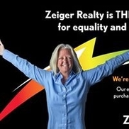 Stacey Williams-Zeiger from Zeiger Realty