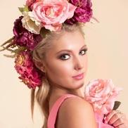 Denise Marchetti from Calma Salon Beauty Boutique