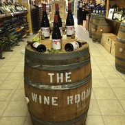 The Wine Room of Forest Hills, Forest Hills NY