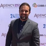 Jon Kelly from Agency 850