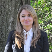 Mara Dooskin from Cipriano Law Offices, P.C.