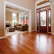 Phoenix Hardwood Floors, Willard MO