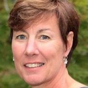 Meg Koch from The Healing Garden Cancer Support Center