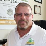 Bob Vandigriff from Plumb Home Inspections LLC