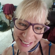 Nora Kostelnik from The Joy of Filing
