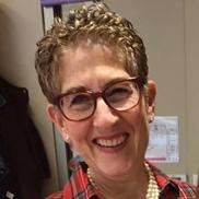 Susan O. Singer from Closet Curator