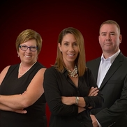 Rick+Lisa Steinbacher from R & L Real Estate Group, Inc. Keller Williams High Country Realty