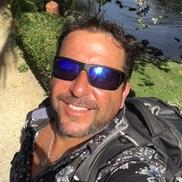 Jeffrey Sander from West Coast Paving, Inc.
