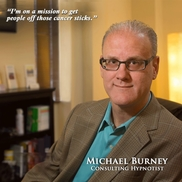 Michael Burney, CH from Columbia Hypnosis