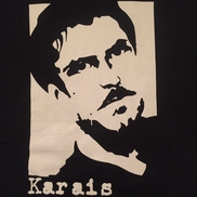 Karais James from The Upper Room Studio
