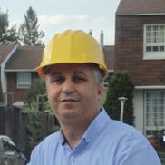 Hamid Douzidia from Inspect H12