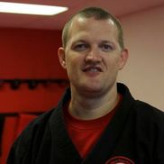 Christopher Cowgill from Southern Tiger Martial Arts