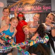 Wendy Long from LaDee-Da Kids Spa