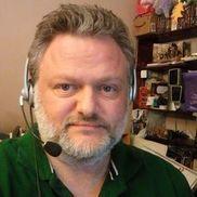 Patrick Ciriello from Hawks Mountain Consulting