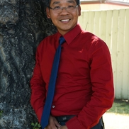 Ethan Dang from Exceedia Consulting Ltd.