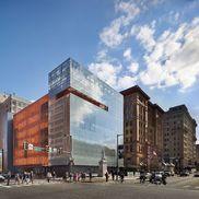 National Museum of American Jewish History, Philadelphia PA