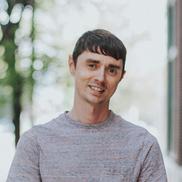 James McMinn JR from Matchbox Design Group