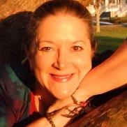 Gaia Sophia (LeeAnn) from Sacred Touch Temple