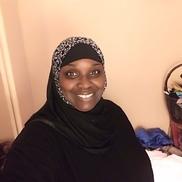 Nadia McIntosh from Women Affairs of AMH Inc
