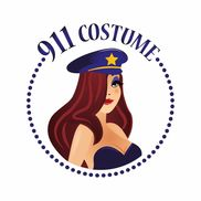 911 Costume from 911Costume