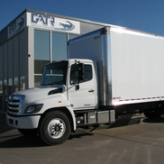 GATR Volvo / Hino Truck Center - Des Moines, IA - Alignable