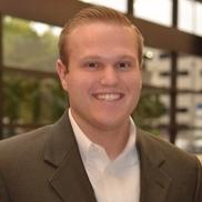 Michael Hammel from McGuire Sponsel