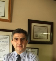 Dr. Jalil Babagoli from Ocean Pacific Dental Laguna Beach