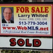 Larry A. Whited from www.WebMLS.net Realtors