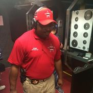 Patrick Jones from A - Way Training & Tactical, Inc.