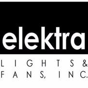 Elektra Lights & Fans from Elektra Lights & Fans