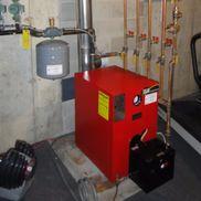 G & H Oil Burner SVC, Pelham NH
