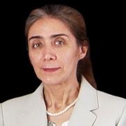 Roya Taheri from Taheri Architecture, Inc.