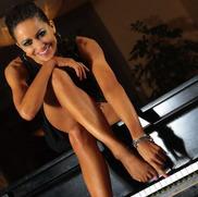 Olga Kinnard from Dance Republic