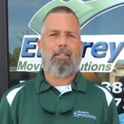 Stephen Embrey from Embrey's Moving Solutions of Tampa Bay, Florida