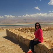 Adrienne Sasson from Adrienne - The Travel Specialist at Rubinsohn Travel