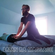 Brian Ramisch from Shiatsu Alchemy