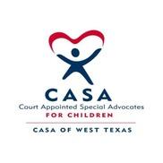 CASA of West Texas, Midland TX