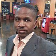 Jermaine Muhammad from Dunwoody Barber Salon