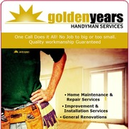 Golden Years Team from Golden Years Handyman Services